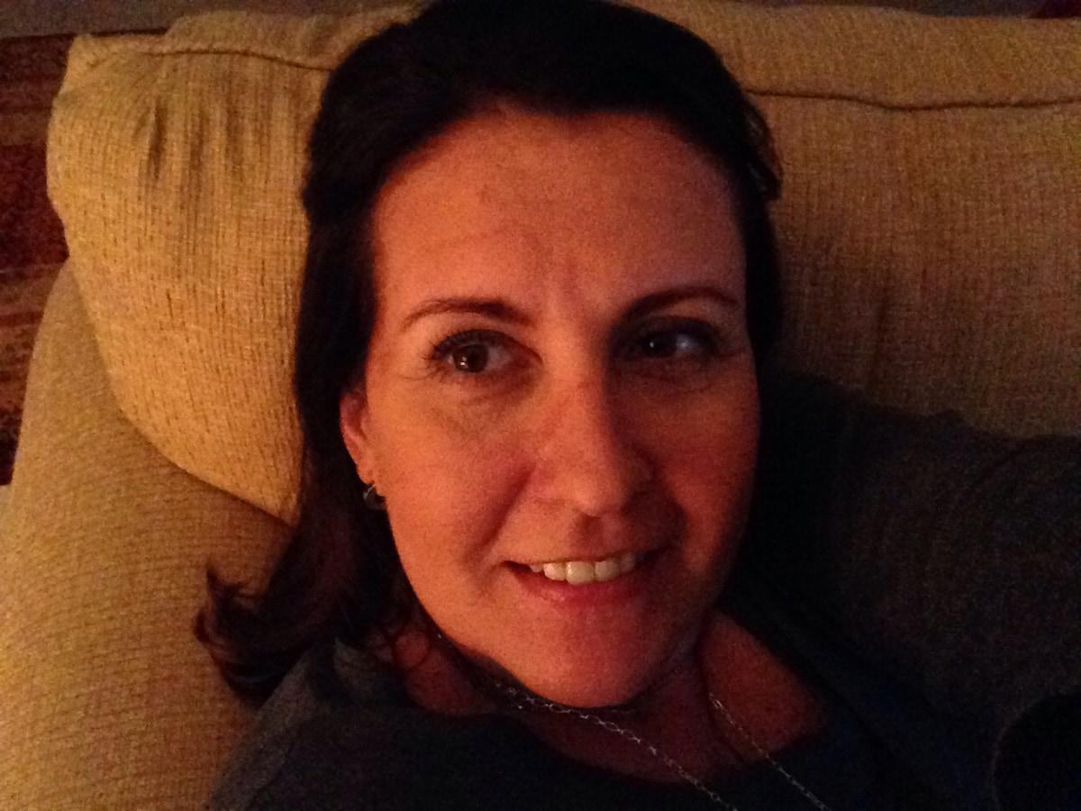 Andrea from Miami Beach