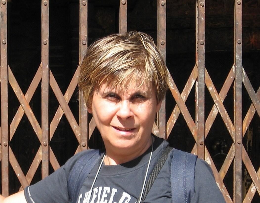 Franca From Fucecchio, Italy