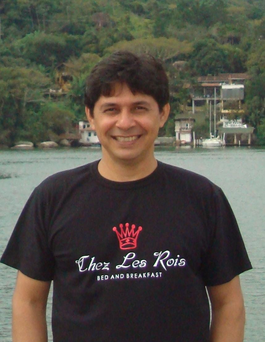 Mauro from Manaus
