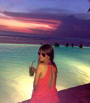 Sylvie From Kuta, Indonesia