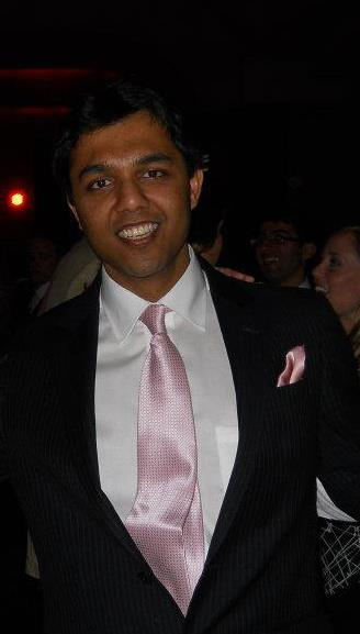 Abhinav From Washington, DC