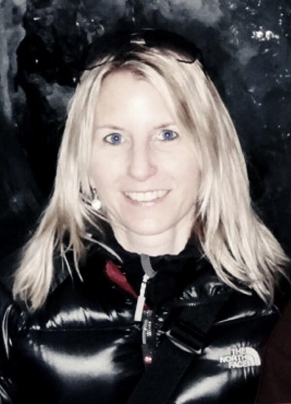 Angela From Zermatt, Switzerland