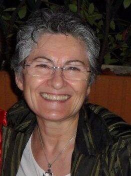 Valeria From Padua, Italy