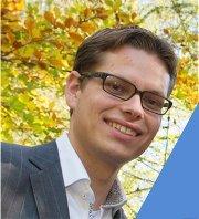 Peter from Wageningen