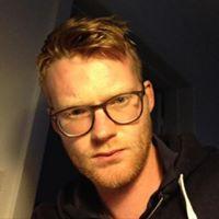 Johan from København