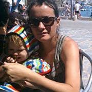 Laura aus Barcelona