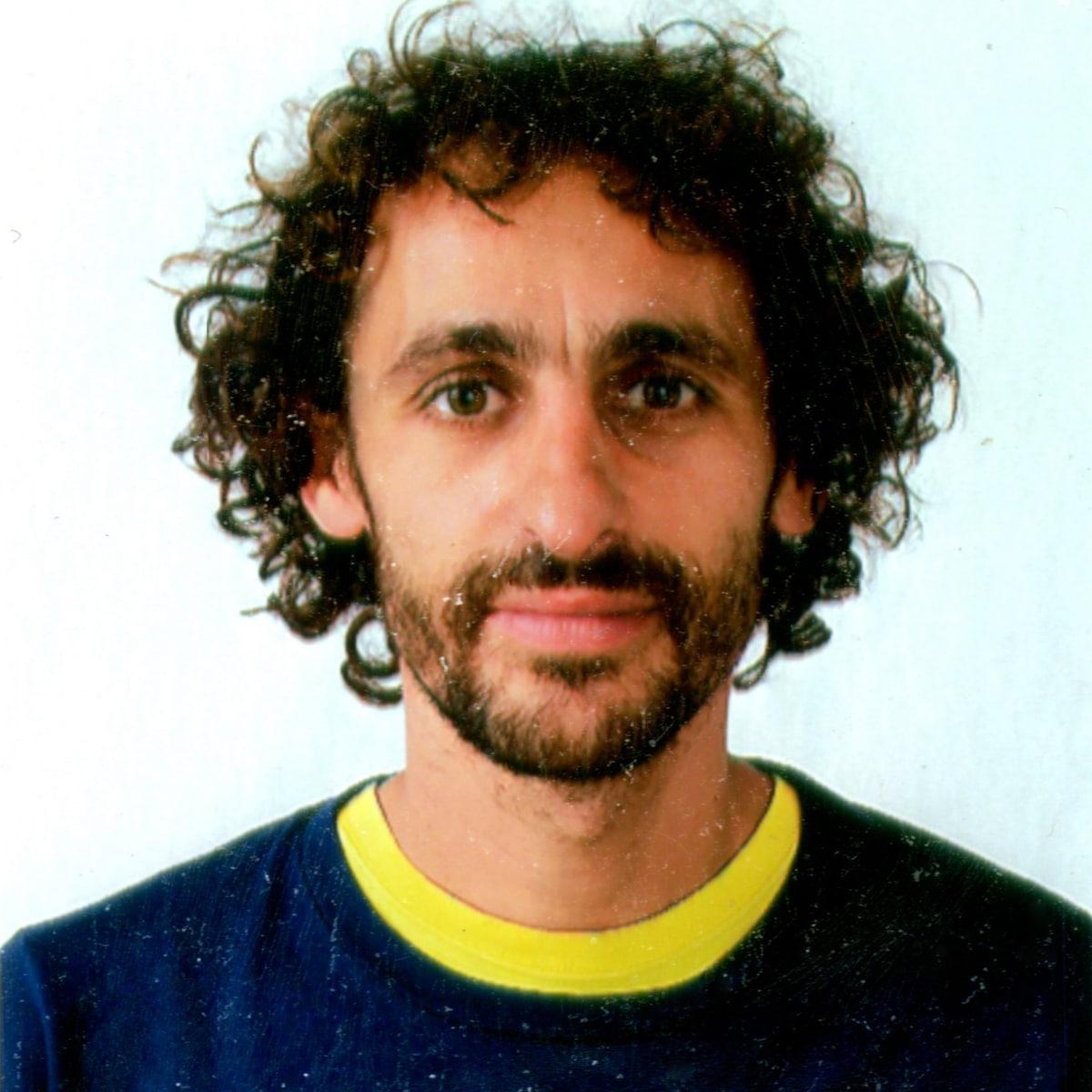 Alessandro From Castellammare del Golfo, Italy