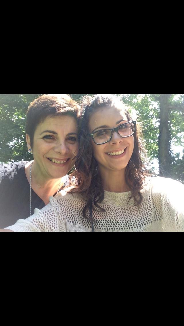 Corinne Et Laura from Thuir