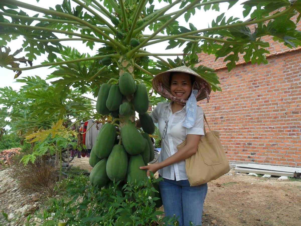 Uyen from Nha Trang