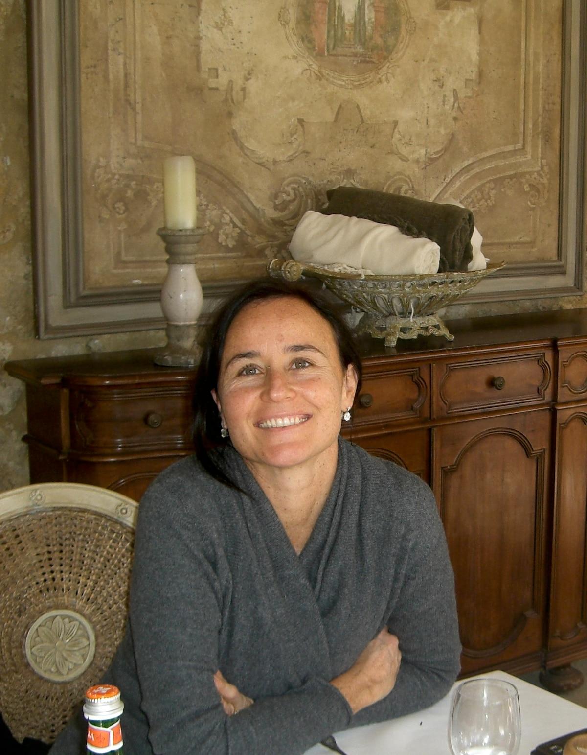 Lilli From Fano, Italy