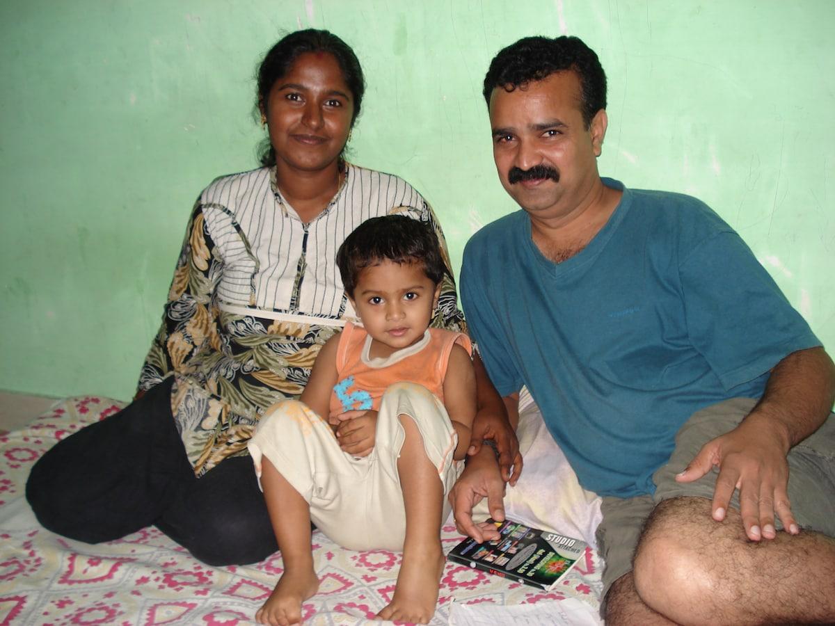 Jane from Thalassery