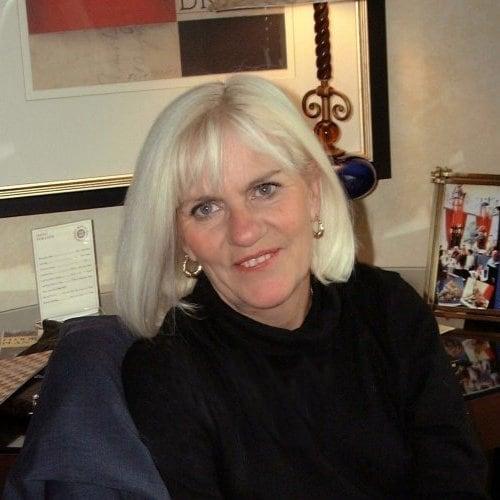 Ingrid from Colorado Springs