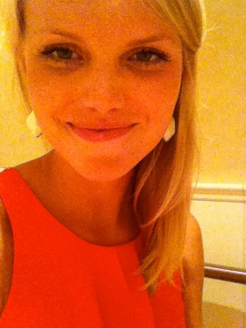 Hannah from New York