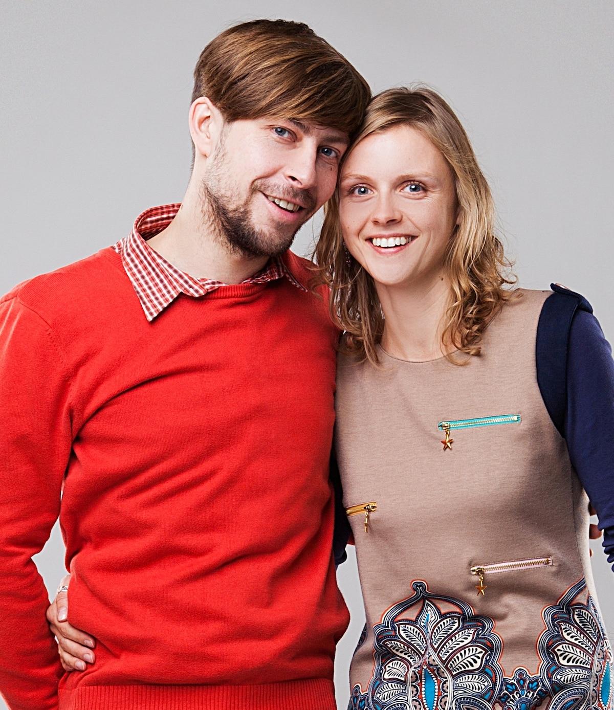 Asta & Donatas from Vilnius