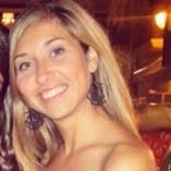 Alessandra From Trieste, Italy