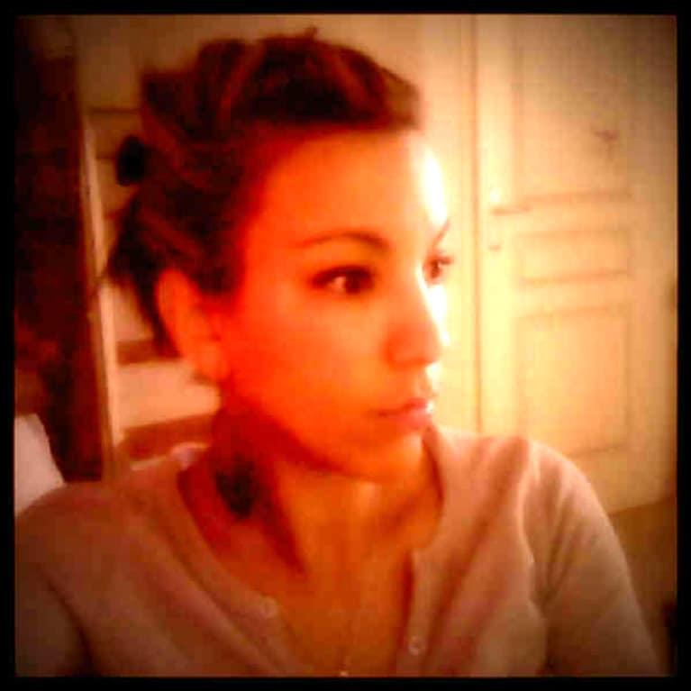 Jennifer from Perpignan