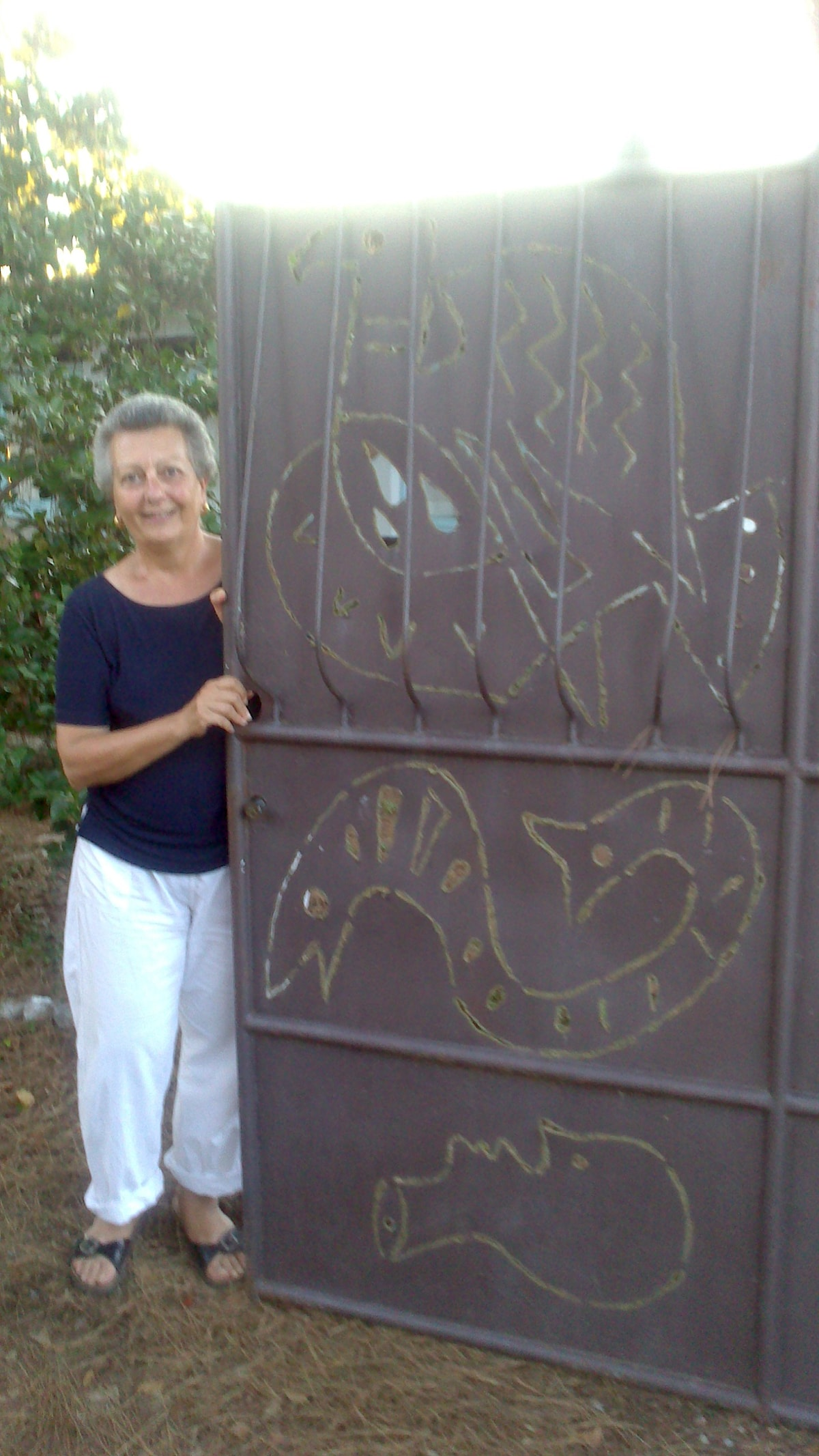 Corinna From Viareggio, Italy