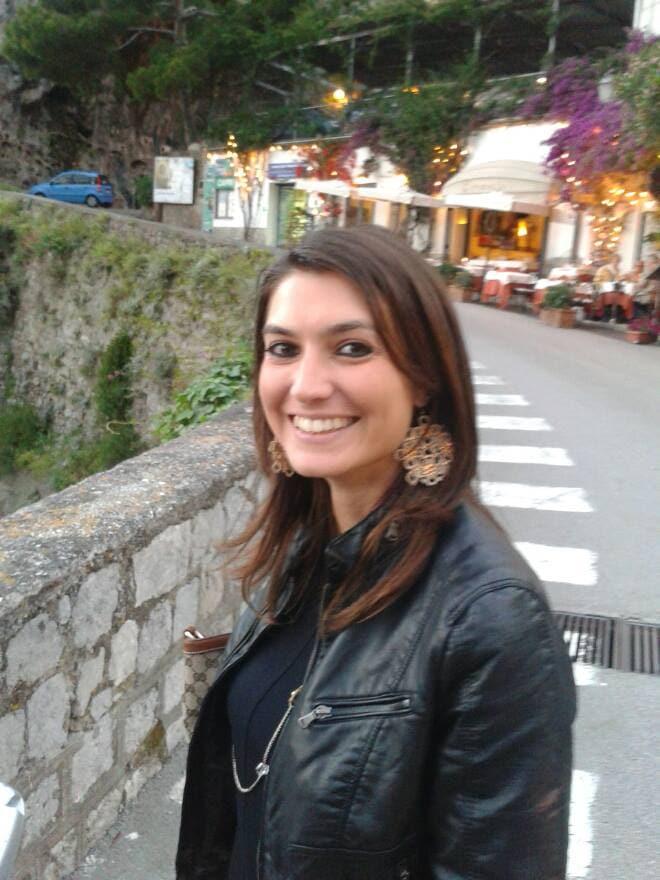 Roberta from Positano