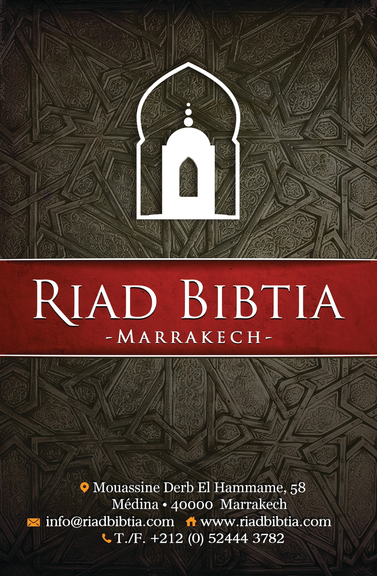 Riad Bibtia From Marrakesh, Morocco