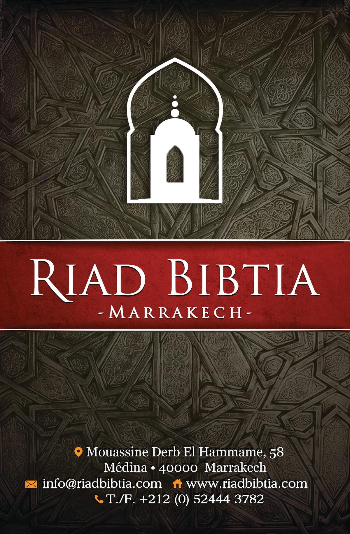 Riad Bibtia From Marrakesh, Morocco