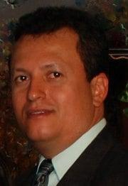 Jorge Arbey from Mérida