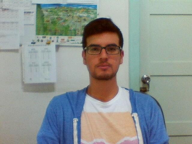 Spanish language school director