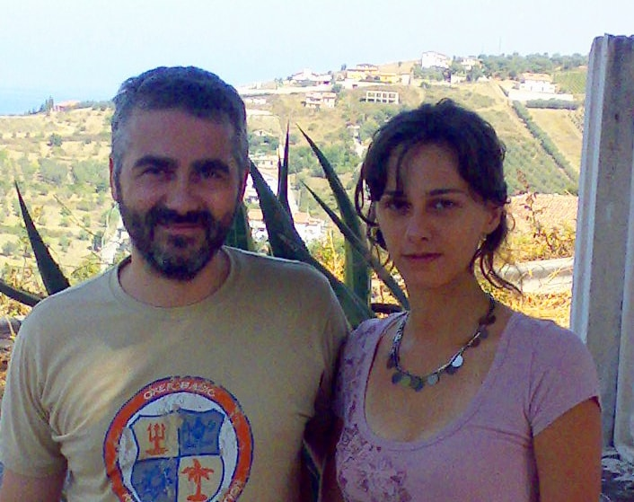 Michele from Agropoli