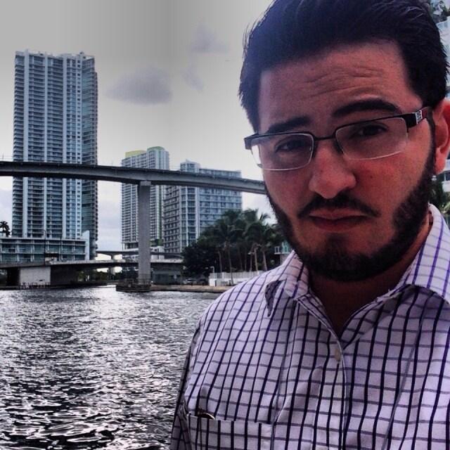 Alejandro from Pereira