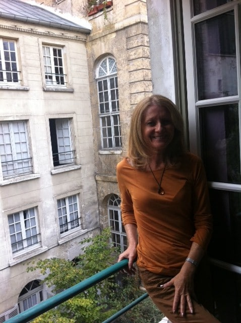 Claire from Paris