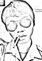 Afriel from Banjarmasin