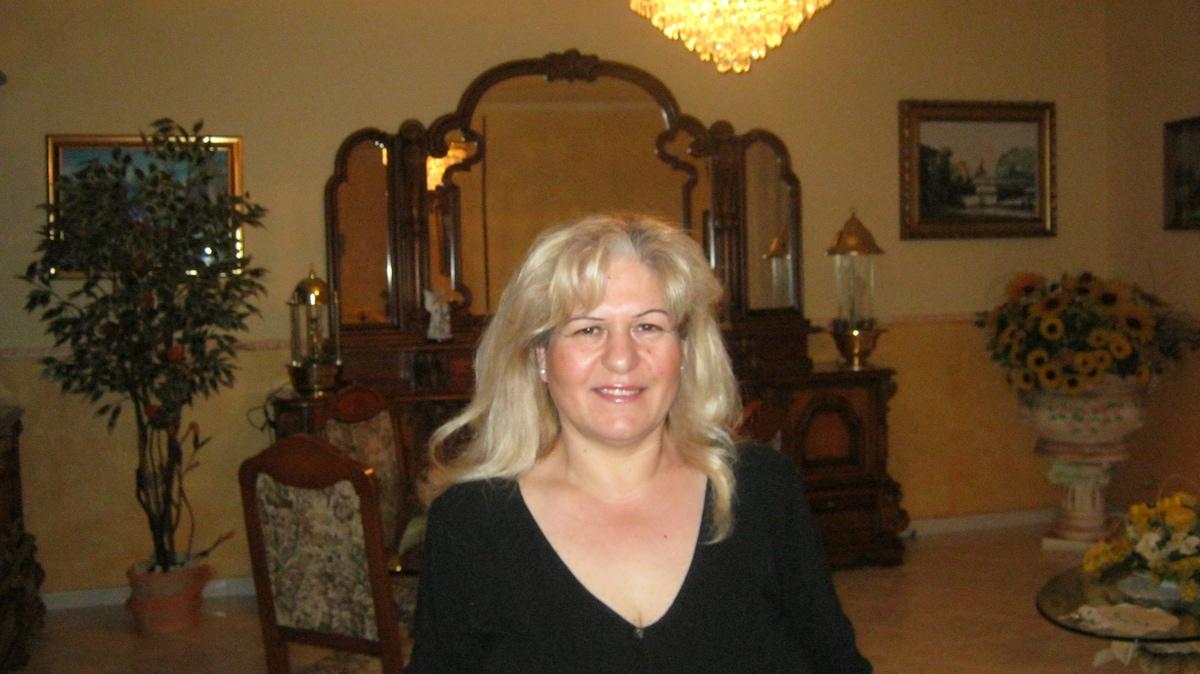 Carmela from Striano