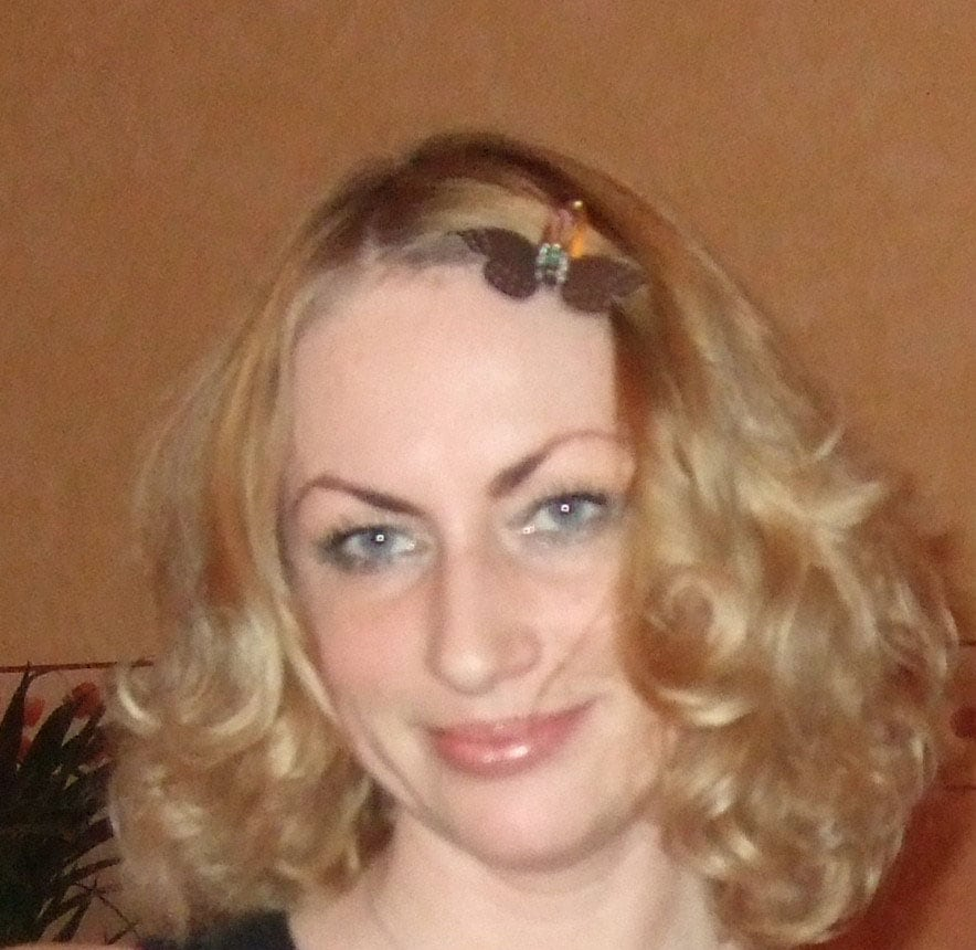 Natalya from Selles-sur-Cher