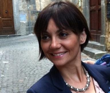 Sono nata ad Orvieto. Una piccola città straordin