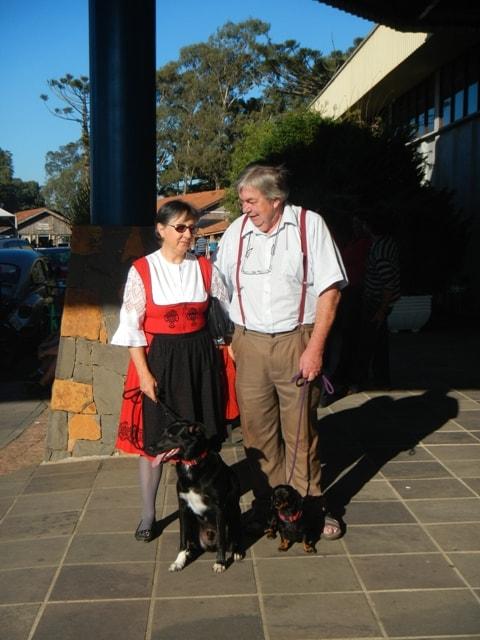 Hans from Gramado