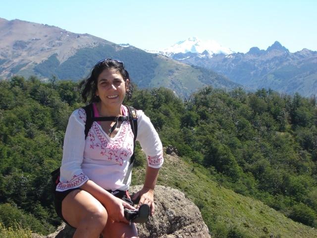Marina from San Carlos De Bariloche