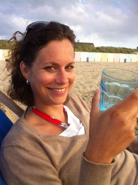 Noor from Noordwijk