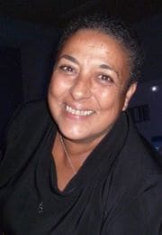 Hania From Lalla Takerkoust, Morocco