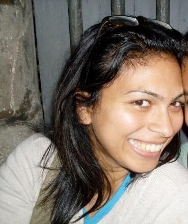 Ibrar And Binta from Camden Town