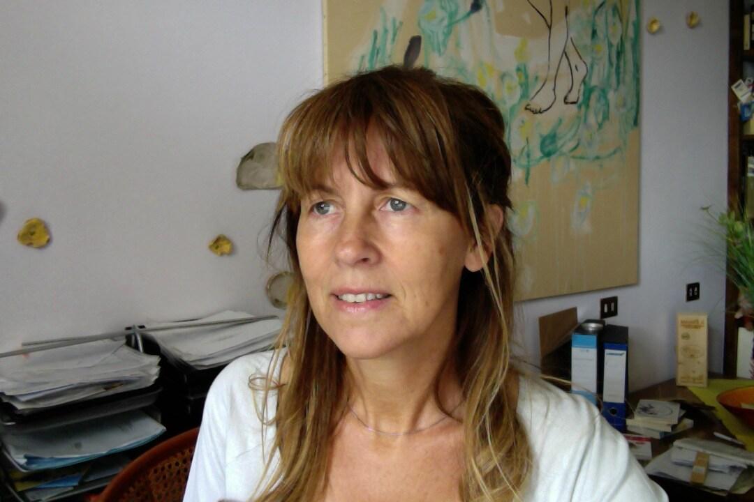 Armanda From San Salvatore Monferrato, Italy