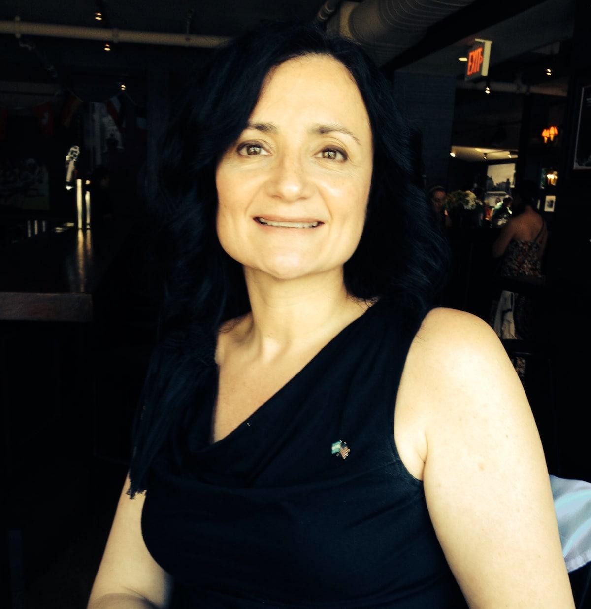 Susana from Framingham