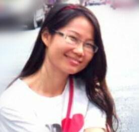 Maya from Guangzhou