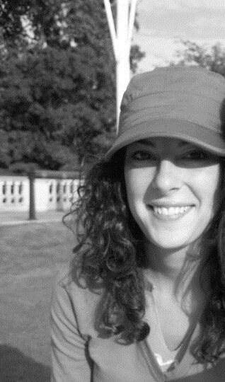 Paola From Monterosi, Italy