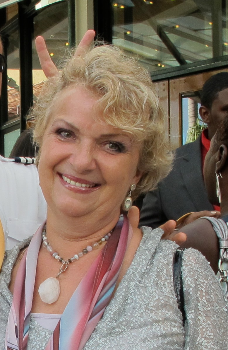 Krystyna From Belize