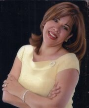 Enilda from Santo Domingo