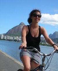 Serrana From Washington, DC