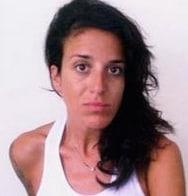 Francesca from Roma