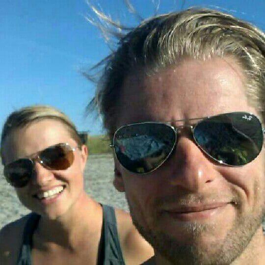 Hi,  We are a couple from Copenhagen, Denmark. W