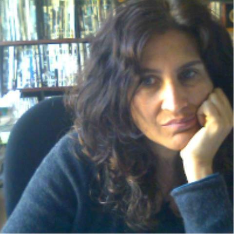Silvia from Barcelona