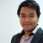 Ken Bryan from Mandaluyong