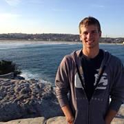Erik from Miami